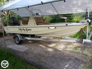 Used Scout 192 Sportfish Center Console Fishing Boat For Sale
