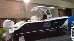 New Sea Fox 288 Commander Saltwater Fishing Boat For Sale