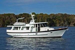 Used Hyatt Pilot House Trawler Boat For Sale