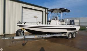 Used Skeeter ZX22v Bay Boat For Sale