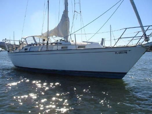 Used Sabre Yachts Cruiser Sailboat For Sale