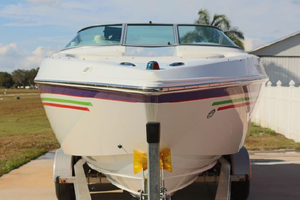 Used Baja Islander 277 Cruiser Boat For Sale