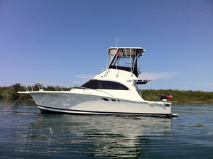 Used Luhrs 32 Convertible Cruiser Boat For Sale