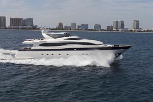Used Viking Sport Cruisers Motoryacht Motor Yacht For Sale