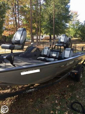 Used Lowe Stinger 175 Bass Boat For Sale
