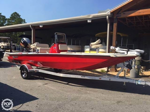 Used Xpress H20 Bay Boat For Sale