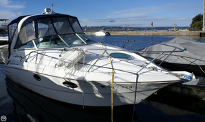 Used Doral 250EC Express Cruiser Boat For Sale