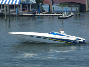 Used Sunsation 32 Dominator Other Boat For Sale