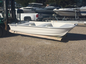 New Twin Vee Classic 12 Dinghie Boat For Sale