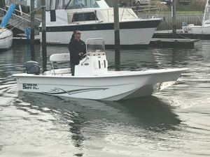 Used Carolina Skiff 17 DLX Other Boat For Sale