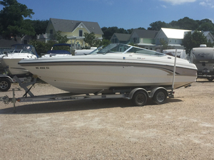 Used Chaparral 2330 Sport Bowrider Boat For Sale