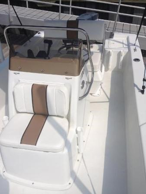 Used Sailfish 170CC Saltwater Fishing Boat For Sale