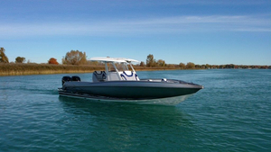 New Sunsation 32 CCX Other Boat For Sale