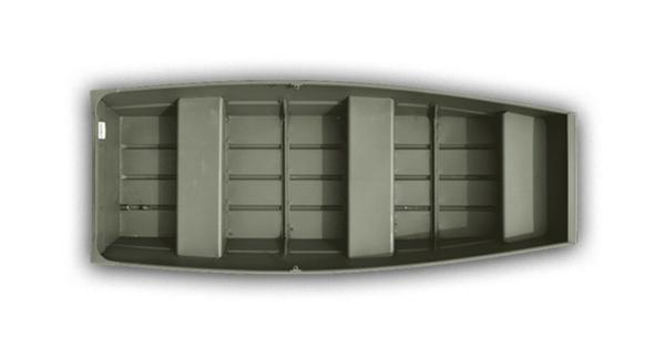 Used Lowe 1032 Jon Boat For Sale