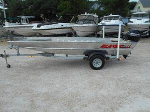 Used Blazer 1656 Other Boat For Sale