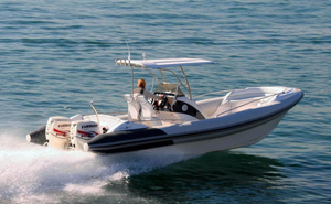 New Hysucat RIGID INFLATABLE Boat For Sale