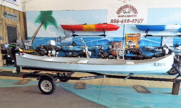 Used Gheenoe Other Boat For Sale
