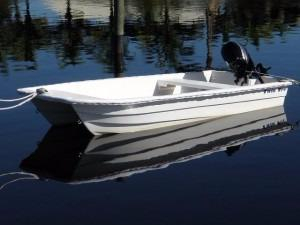 New Twin Vee 10 Classic Sports Fishing Boat For Sale
