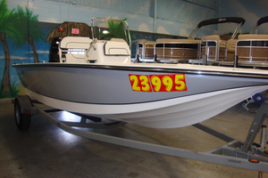 New Cape Craft 190 bay Center Console Fishing Boat For Sale