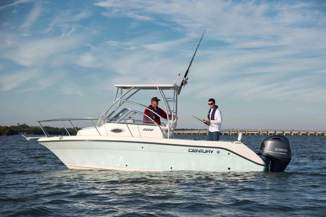 2017 new century 2200 walkaround fishing boat for sale for New fishing boats