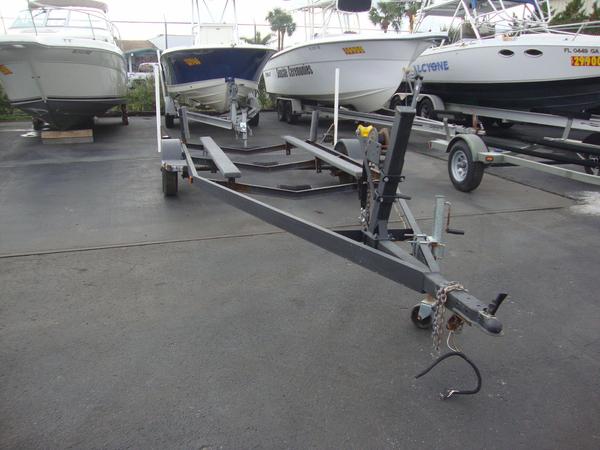 Used Karavan Trailer Other Boat For Sale