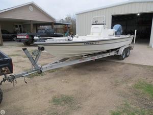 Used Blazer Bay 2220 Fisherman Bay Boat For Sale