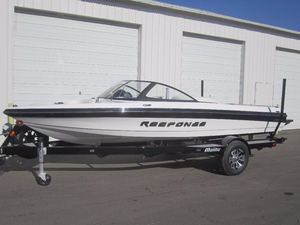 New Malibu Response LXR Ski and Wakeboard Boat For Sale