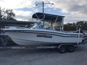 Used Grady-White 225 Dual Console Dual Console Boat For Sale