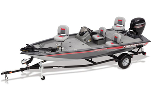 New Tracker Pro Team 175 TF Bass Boat For Sale