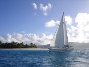 Used Beneteau 49 Sloop Sailboat For Sale