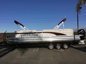 New Bennington 28 RSRX1 Pontoon Boat For Sale