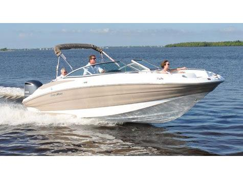 Used Southwind 2600 SD Bowrider Boat For Sale