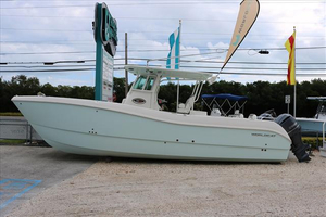 New World Cat Power Catamaran Boat For Sale