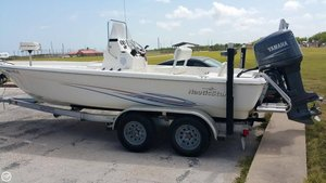 Used Nautic Star 2110 Sport Center Console Fishing Boat For Sale