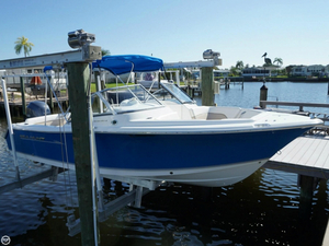Used Sea Hunt 211 Escape LE Bowrider Boat For Sale
