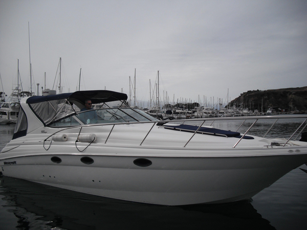 Used Wellcraft 3300 Martinique Express Cruiser Boat For Sale