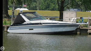 Used Four Winns 285 Vista Express Cruiser Boat For Sale