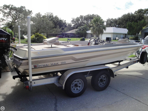 Used Ebbtide Dyna-Trak 196SS Bass Boat For Sale
