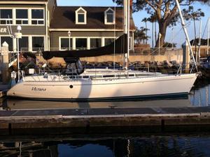 Used Beneteau America Cruiser Sailboat For Sale