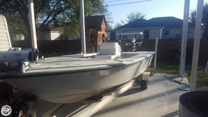 Used Hewes Light Tackle 20 Center Console Fishing Boat For Sale