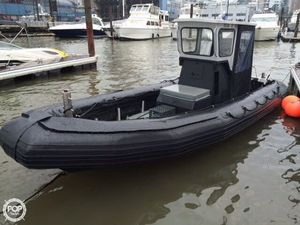 Used Willard 24 Cruiser Boat For Sale