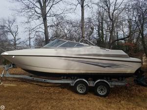 Used Maxum 2300 SC Cruiser Boat For Sale