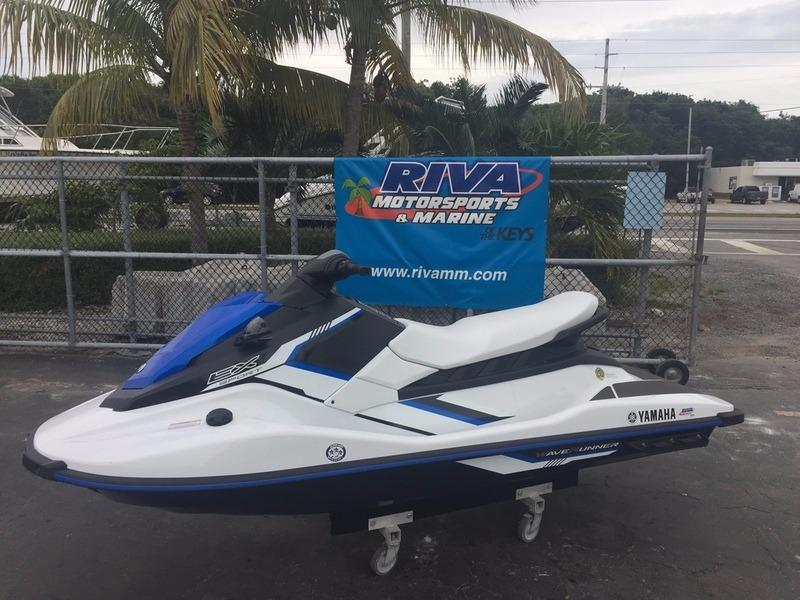 2017 new yamaha ex sport personal watercraft for sale for Yamaha ex waverunner