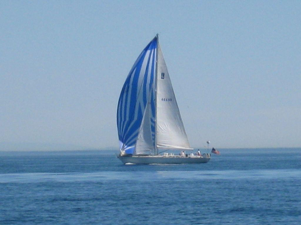 Used Swan Nautor 53 Racer and Cruiser Sailboat For Sale