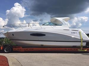New Rinker 370 Express Cruiser Express Cruiser Boat For Sale