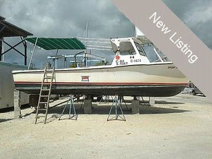 Fishing lobster boats for sale 26ft to 40ft for Crab fishing boats for sale