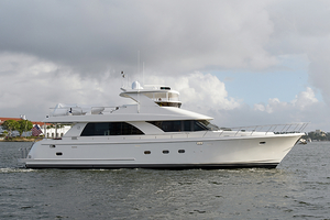 Used Ocean Alexander Raised Pilothouse Boat For Sale