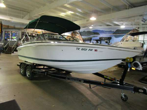 Used Cobalt Boats 226 Aft Cabin Boat For Sale