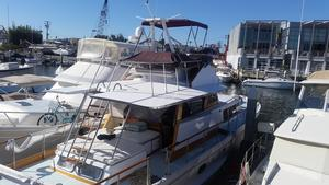 Used Baglietto Ischia Motor Yacht For Sale