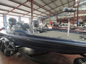 Used Skeeter FX20 LE Aft Cabin Boat For Sale